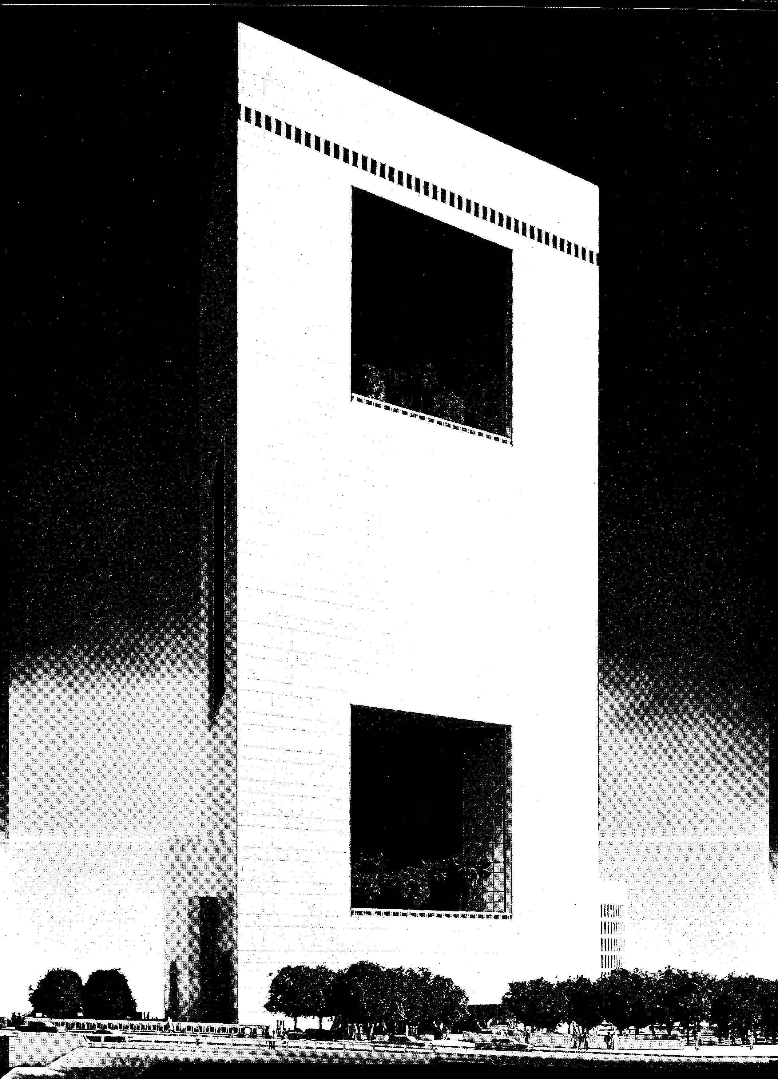 SOM New Tower in Jeddah_ from Architecture Record_1979-02-2_Page_2